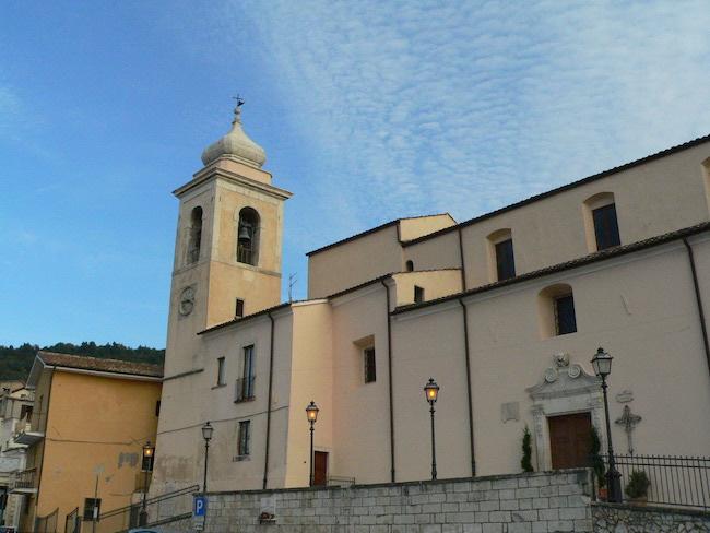 Chiesa Lettomanoppello