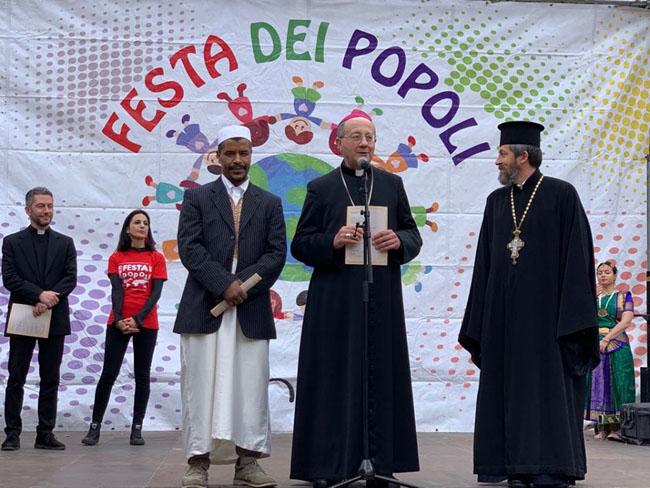 festa popoli 2019 Chieti