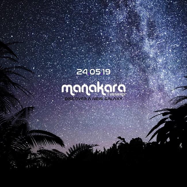 manakara 24 maggio