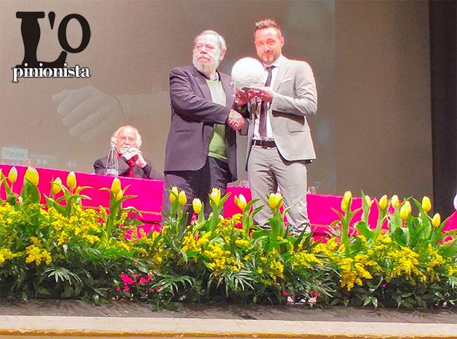 premio prisco 2019 de zerbi