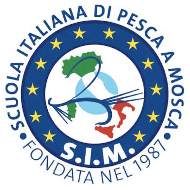 sim scuola italiana pesca a mosca