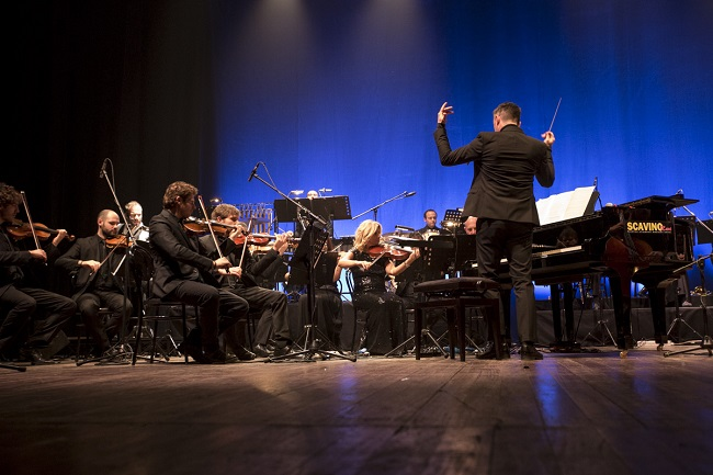 The Legend of Morricone by Ensemble Symphony Orchestra a Pescara