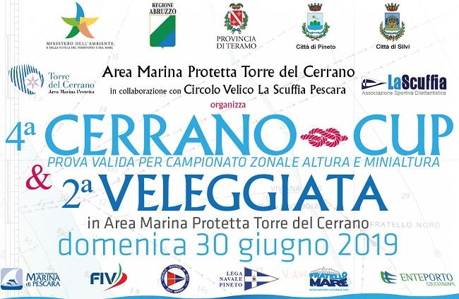 Vela, Cerrano Cup 2019
