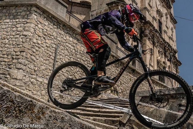 10° DownTown città di Castel di Sangro, le foto dell'urban race