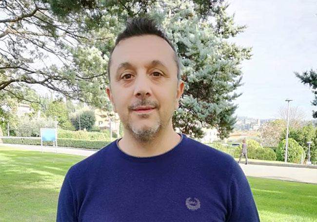 Gianluca Marzuoli