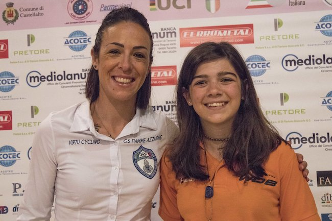 Marta Bastianelli