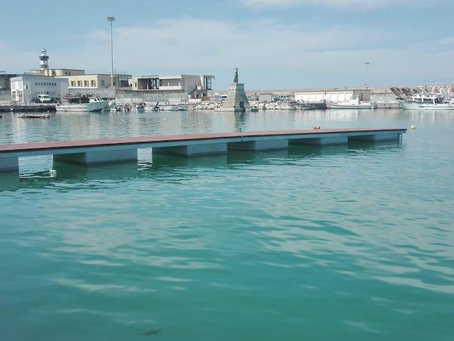 pontile porto ortona 20-06-2019