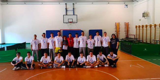 torneo tennis tavolo Alessandrini