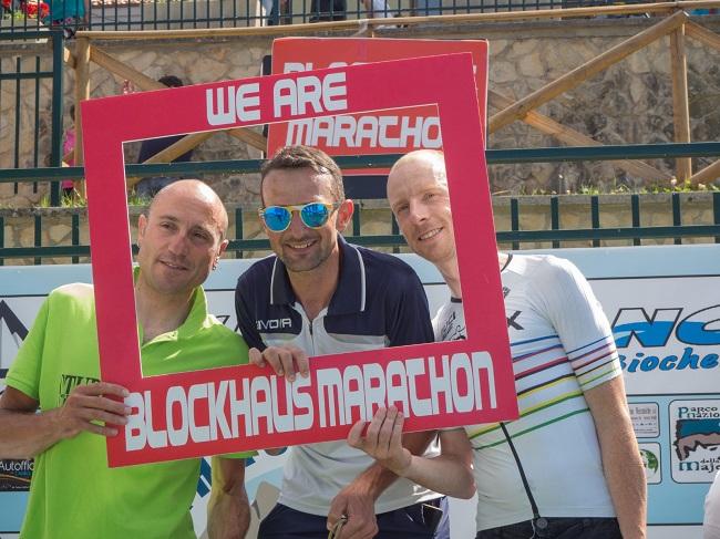 vincitori blockhaus marathon