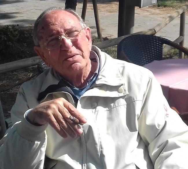 Vittorio Fossataro