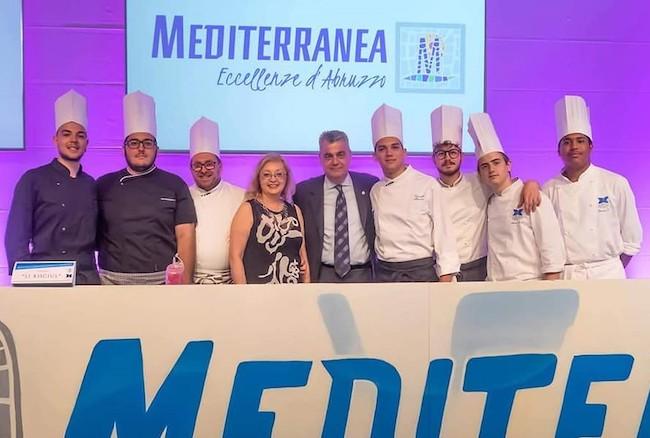 alberghiero mediterranea 2018
