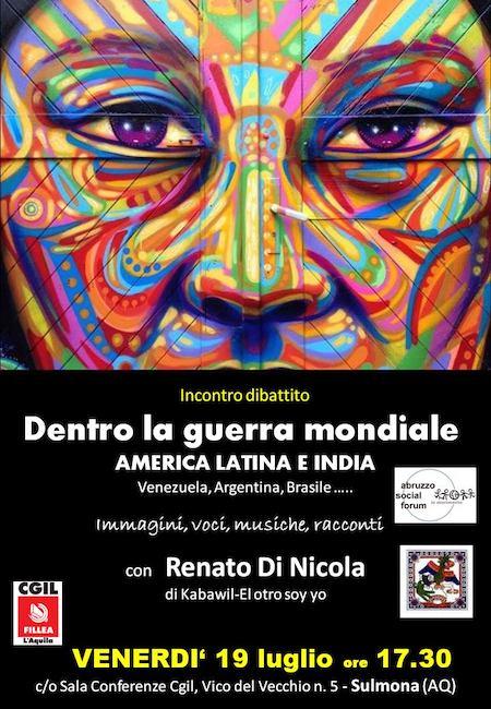 america latina sulmona 19-07-19