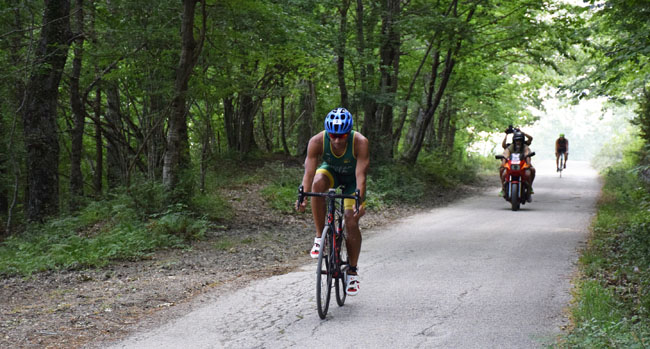 bike triathlon sanniti 2019