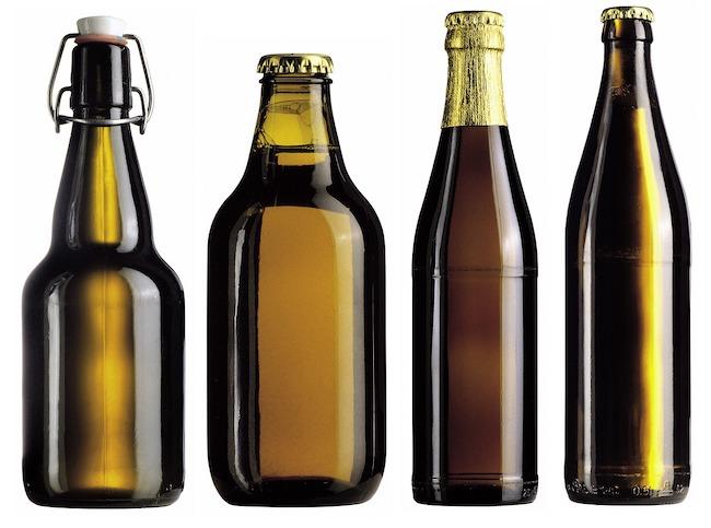birre bottiglie vetro