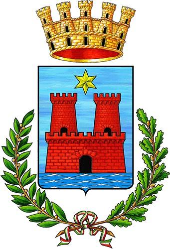 castel di sangro stemma comune
