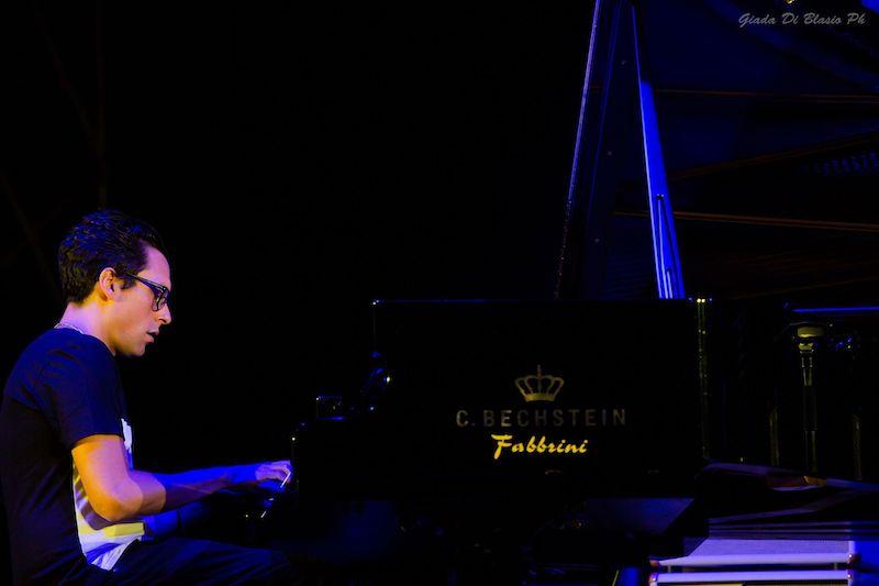Tucci Trio feat Karima perle di Jazz: foto e scaletta dei brani