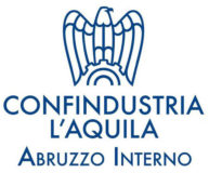 confindustria l'aquila abruzzo interno logo