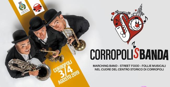 corropoli's banda 2019