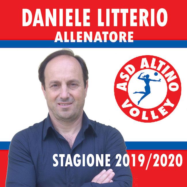 Daniele Litterio