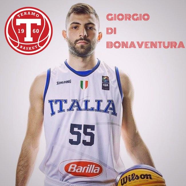 Giorgio Di Bonaventura