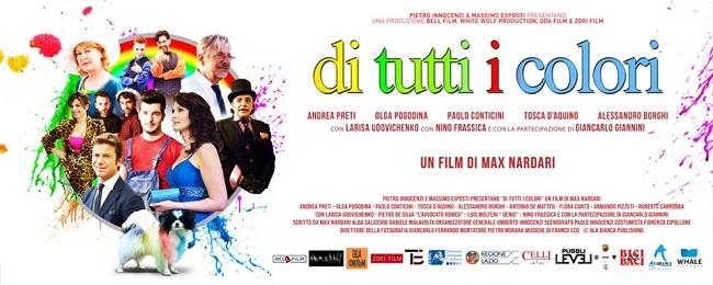 Film in Abruzzo: novità al cinema dal 18 luglio [trailers]