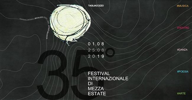 festival internazionale di mezza estate Tagliacozzo 2019
