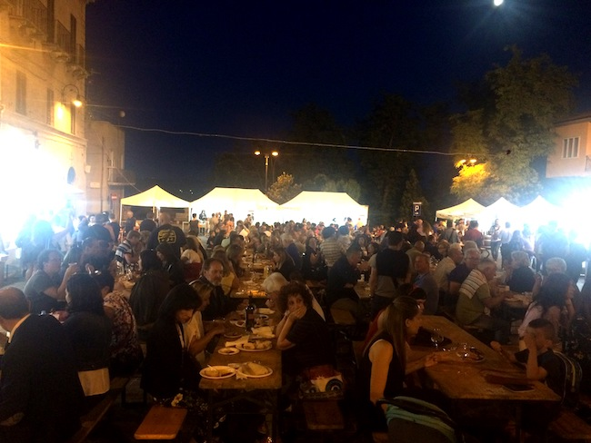 Festival della Ventricina, le foto della 20ma edizione