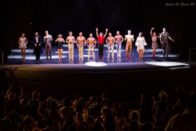 Gran gala di cirque 2019 Pescara