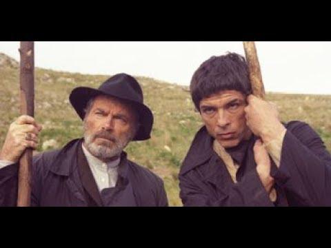 Guardiani delle nuovole - Franco Nero e Alessandro Gassman in una scena del film