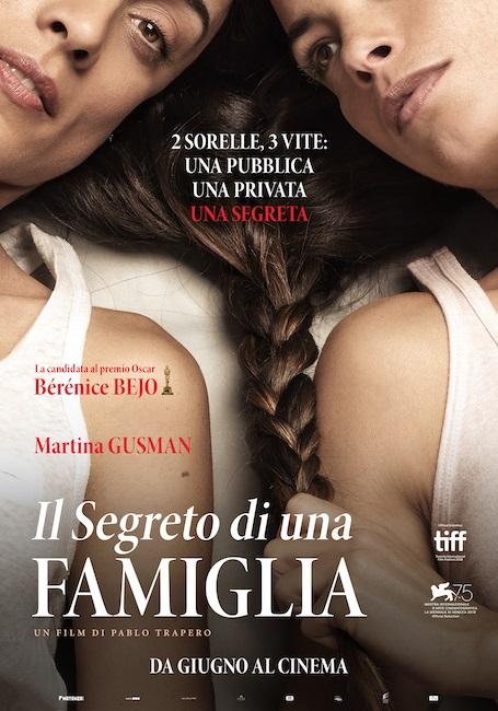 Film in Abruzzo: novità al cinema dal 4 luglio [trailers]