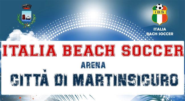 italia beach soccer 2019