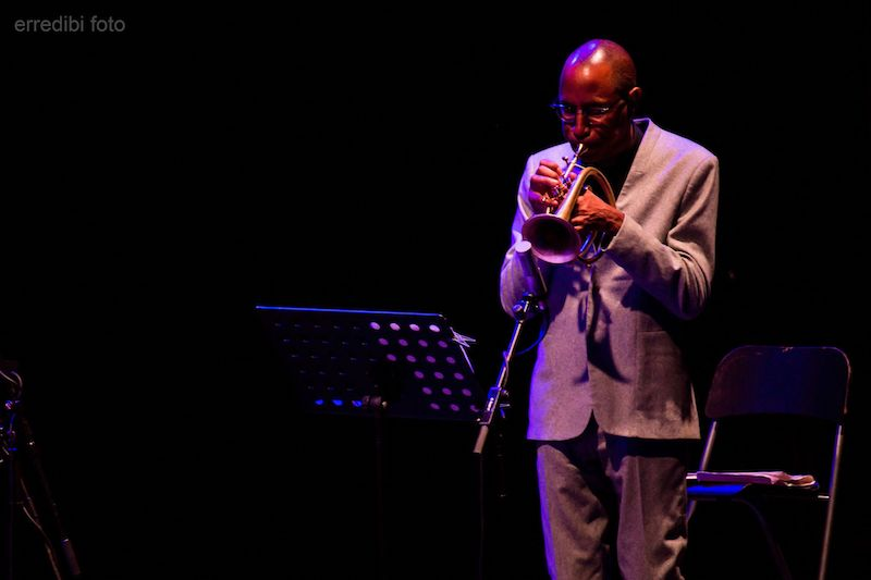 Joshua Redman live Pescara Jazz 2019