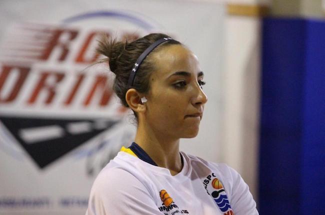 Francesca Lucente