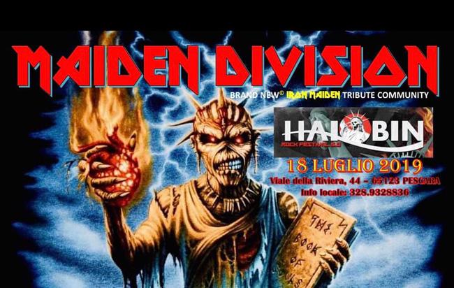 maiden division 18 luglio 2019