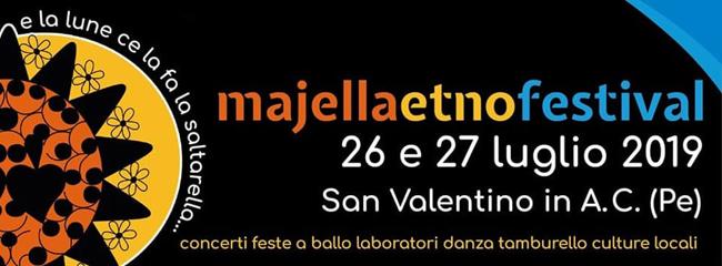 majella etno music festival 2019