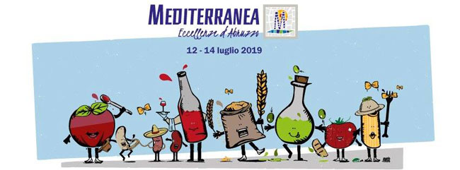 mediterranea 2019 pescara
