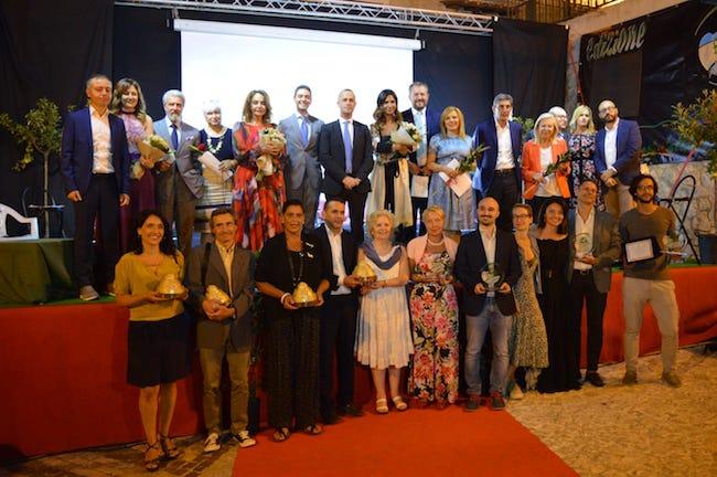 premio majella 2019