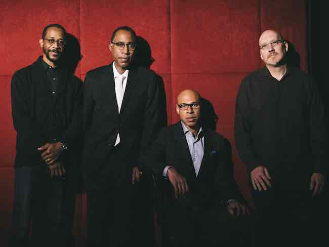 Joshua Redman project still dreaming