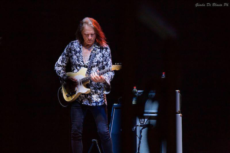 robben ford concerto pescara jazz 11 luglio 2019