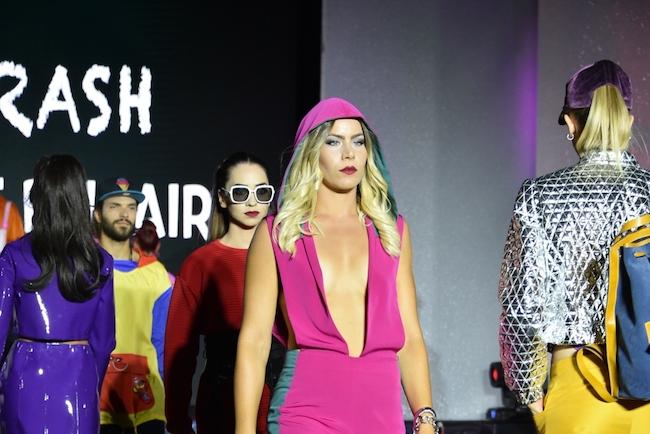 sfilata moda 2018