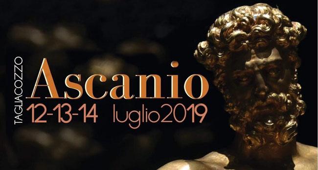 Tagliacozzo Ascanio 2019