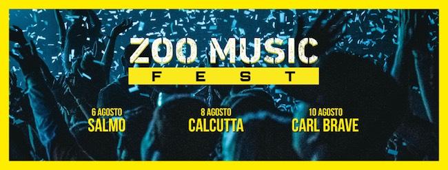 zoo music fest 2019