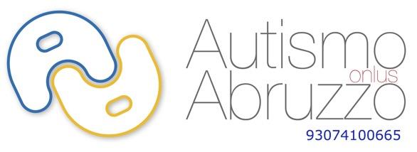 autismo onlus abruzzo logo