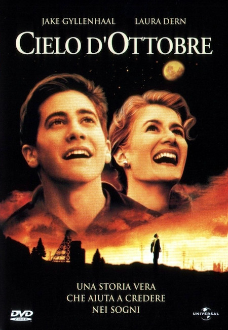 Il Cielo d'ottobre film