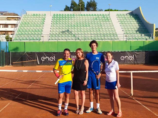 circolo tennis pescara 13 agosto 2019
