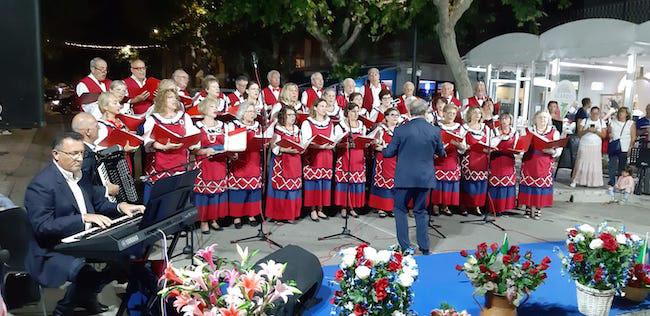 coro Montesilvano