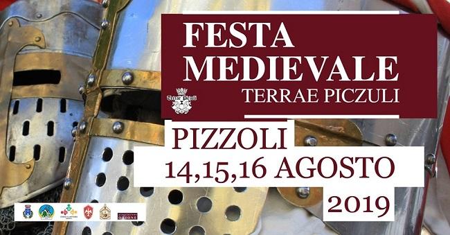 festa medievale pizzoli