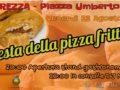 festa pizza fritta prezza