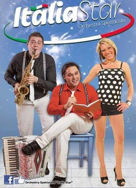 italia star orchestra