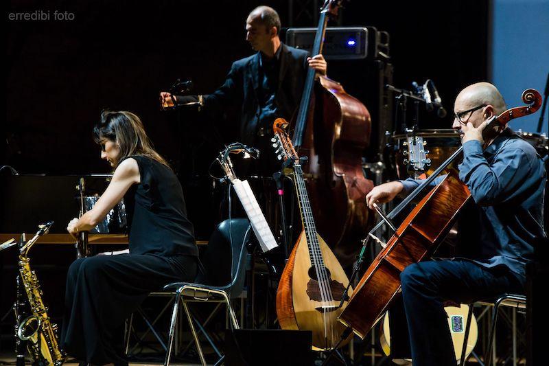 Il Maestro Nicola Piovani premiato allo Spoltore Ensemble [FOTO]